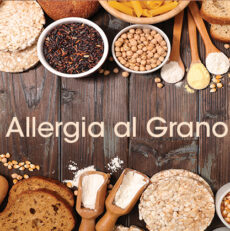 L'Allergia al Grano